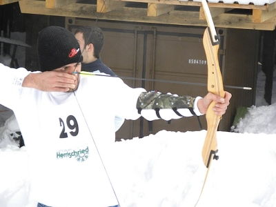 Hotzenwälder Biathlon